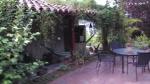 Lee and Jon's courtyard