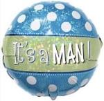 MANballoon
