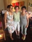 Chinyere, Stephanie, (Betty) Renee
